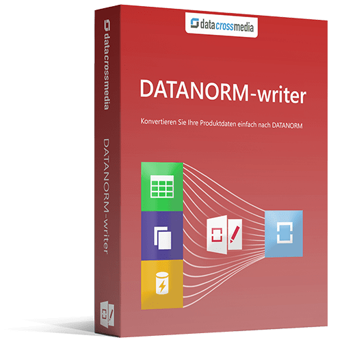 DATANORM-writer Download Demo
